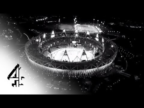 IPC Athletic World Championships, and Sainsbury's Anniversary Games Commercial (2013) (Television Commercial)