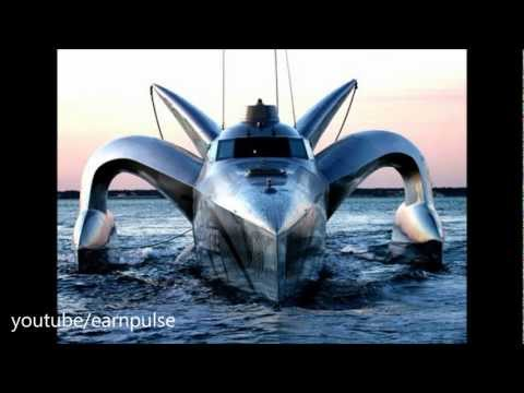 Detection of the most beautiful and most expensive yacht in the world 20