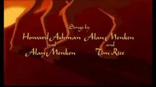 Aladdin - Nuits D'Arabie