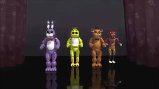 [Welcome to my house] FNAF