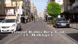 preview picture of video 'Akhisar Turu - Akhisar'ı özleyenlere 16 Haziran 2013 - HD'
