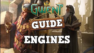 Foltest Engines: Deck Guide | GWENT HOMECOMING