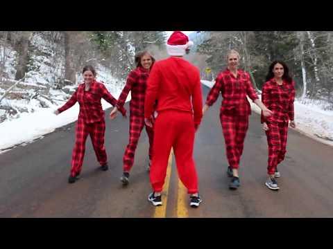 Family of 24 Christmas Dance 2018 - Underneath The Tree Kelly Clarkson