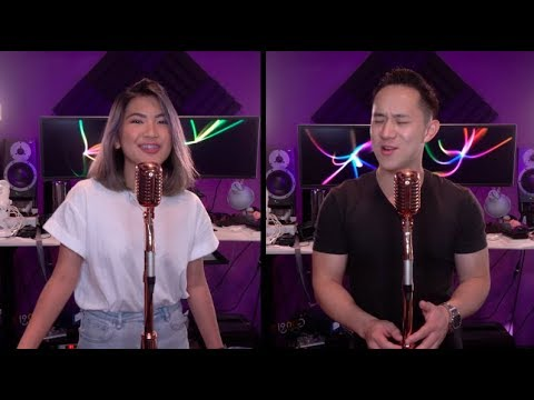 JENNIE - 'SOLO' English Cover (Ysabelle x Jason Chen)