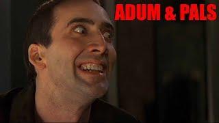 Adum & Pals: Face/Off