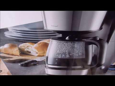 WMF Bueno Pro Kaffeemaschine mit Glaskanne