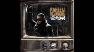Raheem DeVaughn - B.O.B