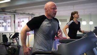 Тренировки для сжигания жира / Как похудеть / ФМ4М Часть 6 из 8 /  похудание