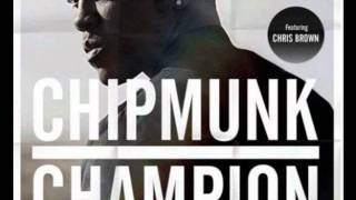 Champion - Chipmunk