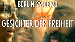 2020.08.29. Berlin