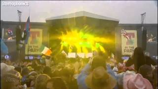 Stereophonics  Have a nice day Live at T in the Park