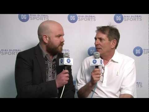 Final Four Interview: Dial Global Sports Steve Lappas