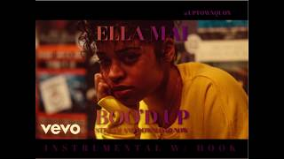 Ella Mai   Boo'd Up [Instrumental W Hook]