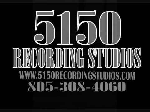 OG DADDY V REPRESENTING 5150 RECORDING STUDIOS