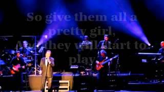 "TEN GUITARS - Englebert Humperdink "" fhe619 "" ( with lyrics )"