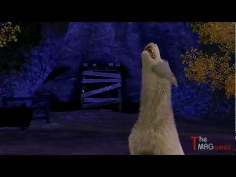 Видео № 0 из игры The Sims 3 Питомцы (Б/У) [3DS]