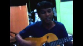 Iwan Fals - Di mata air tidak ada air mata (cover) Galang BS