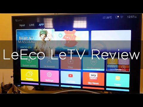 LeEco LeTV 65″ 4K Smart TV Review – Value for Money? | Flat Screens