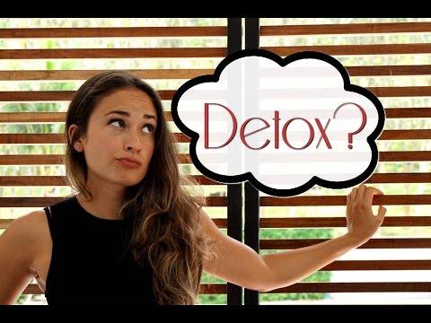Detox Kur ☀ Entschlackung ☀ Entgiftung: Wirkung, Betrug?, Produkte, Tee, Kur, Erfahrung ☀ BodyKiss