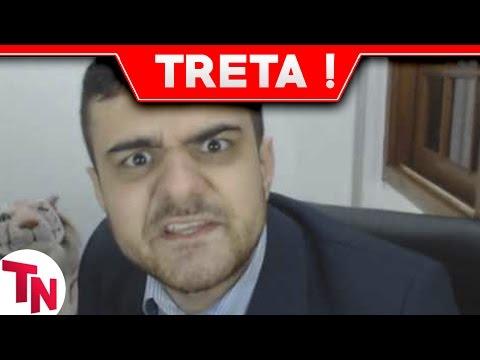 YOUTUBE ME OBRIGOU A SER