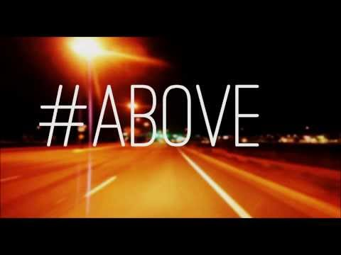 Mr.G // Above Mixtape Vol. 1 Promo // #Above #mrgmusic #ODP