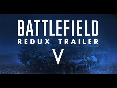 The BF5 trailer is about to get more dislikes than likes