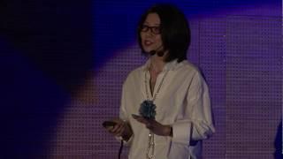 働き方改革のその先へ|NaokoIto|TEDxNagoyaU
