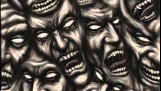 Angeles del infierno sombras en la oscuridad