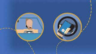 End Distracted Driving - Share this video and help make our roads safer