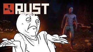 Как выжить в Rust ?
