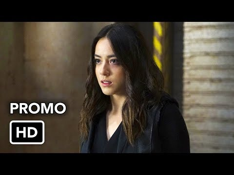 Marvel's Agents of S.H.I.E.L.D. 5.06 Preview