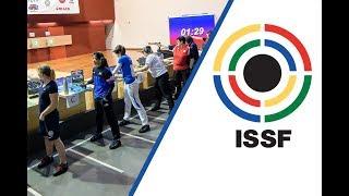10m Air Pistol Women Final – 2018 ISSF World Cup in Guadalajara (MEX)