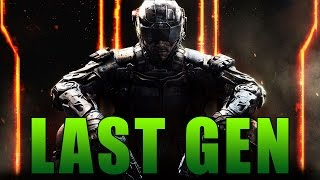 FIRST TIME PLAYING BLACK OPS 3 ON LAST GEN! | Call of Duty Black Ops 3 Multiplayer Gameplay