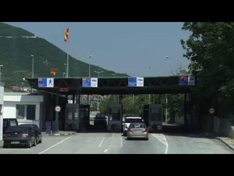 Το πρόβλημα των οδικών δικτύων στα Δυτικά Βαλκάνια