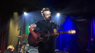 Midnight On The Interstate- Dave Simonett