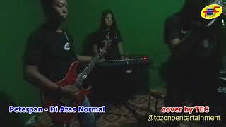 Gambar cover Peterpan - Di Atas Normal (cover by TEC)