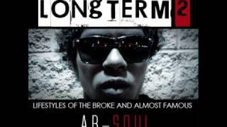 Ab-Soul: Be A Man