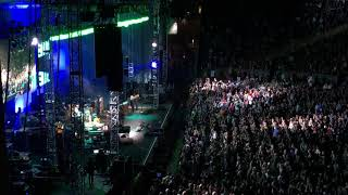 """Tom Petty & The Heartbreakers, """"Don't Come Around Here No More,"""" Berkeley, CA, Aug. 28, 2017"""