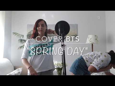 Download Video & MP3 320kbps: Bts Spring Day Letra Español