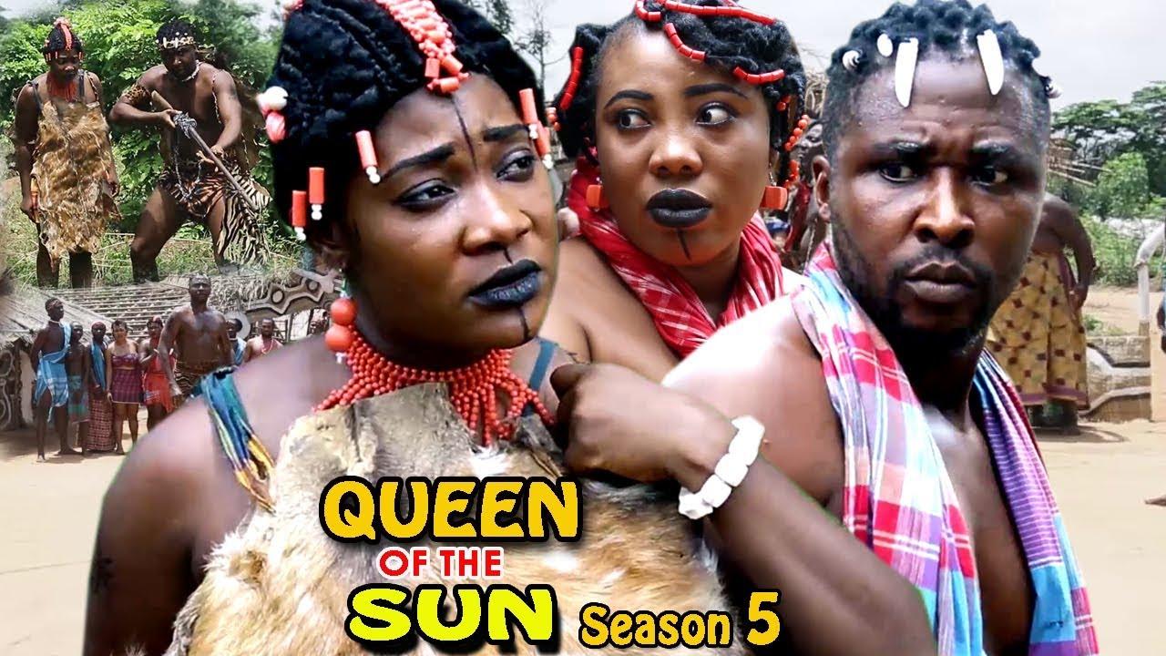 Queen Of The Sun (2018) Part 5