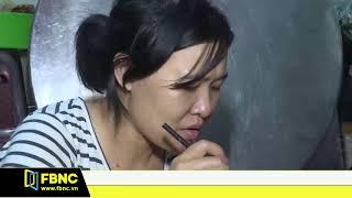 Xóm lồng đèn trung thu giấy kiếng giữa lòng Sài Gòn   FBNC