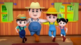 se você está feliz e você sabe disso rimas para crianças canções de bebê New Rhyme If You Are Happy