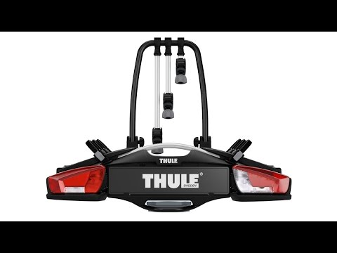 Thule VeloCompact 3 7 Pol video
