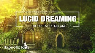 Guided meditation lucid dreaming an astral projection experience guided meditation for lucid dreaming the forest of dreams fandeluxe Gallery