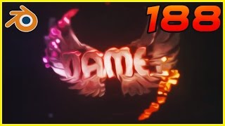 TOP 10 Blender 3D Intro Templates #188 + Free Download
