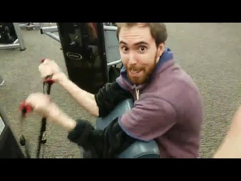 IRL with Ape & Asmongold [VOD: Dec 11, 2017]