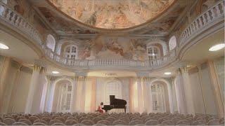 Nicolai Medtner: Sonata-Reminiscenza op.38 | Anna Zassimova, piano