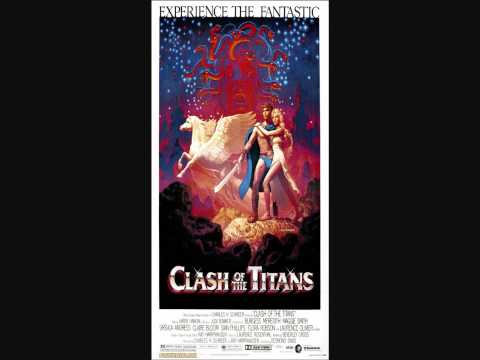 Laurence Rosenthal - Clash Of The Titans : Prologue & Main Title
