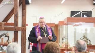 Odprtje devete razstave slovenskih jaslic