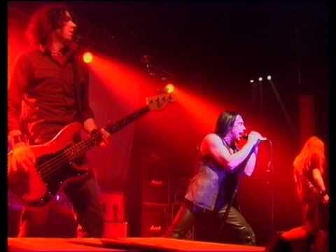 Monster Magnet - Supercruel - live Stuttgart 2004 - Underground Live TV recording
